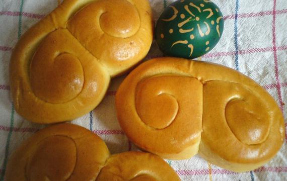 Tradiční jihočeské jidáše