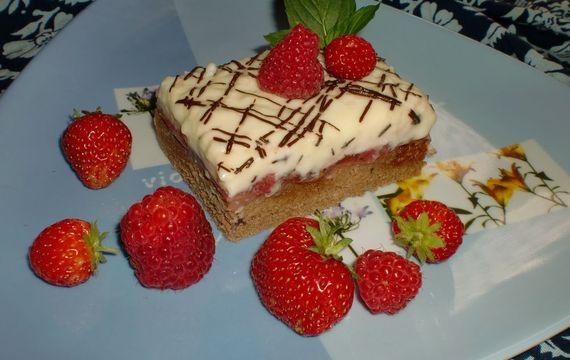 Letní ovocné osvěžení  :-)