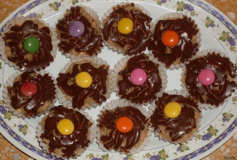 Ořechové čuhajdy