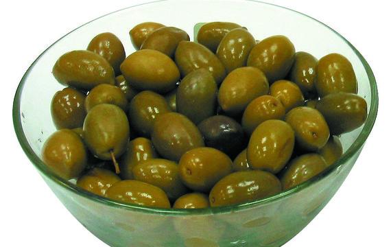 Olivy - co o nich nevíte?