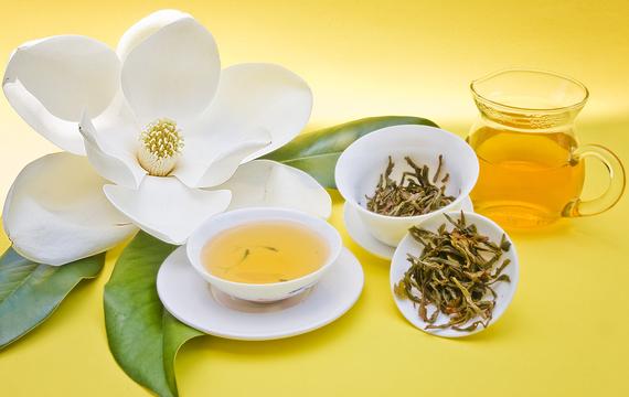 Čaj Oolong - znáte?