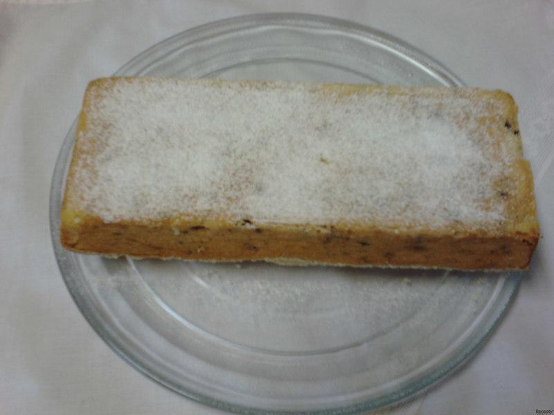 Hrozinkový chlebíček