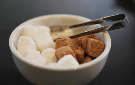 Čím nahradit cukr?