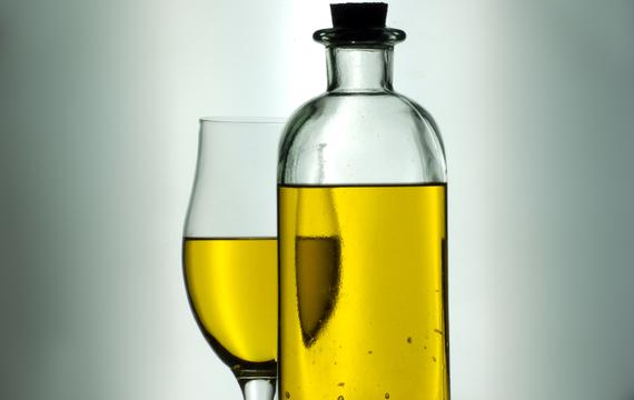 Oleje - jaký druh použít na co?