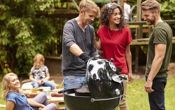 Sezóna grilování začala – kvalitní gril je základ úspěchu dobrého jídla