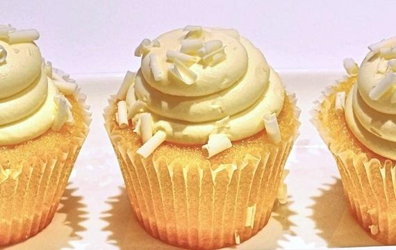 Cupcakes - jde to i bezlepkově