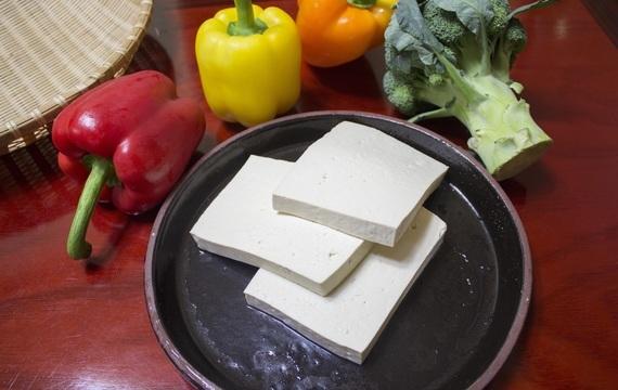 Tofu - připravte si z něj i steaky