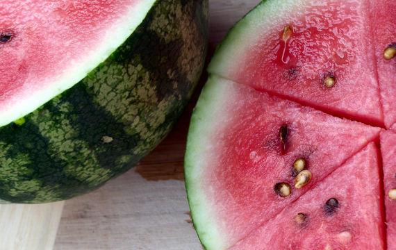 Meloun - ovoce či zelenina?