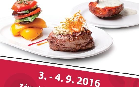 Foodparade 2016