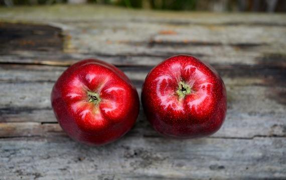 Užívejte si jablka po celý rok!