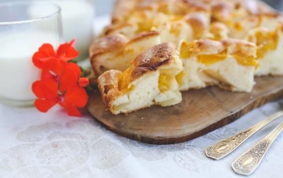 Bublanina - chutný a oblíbený dezert