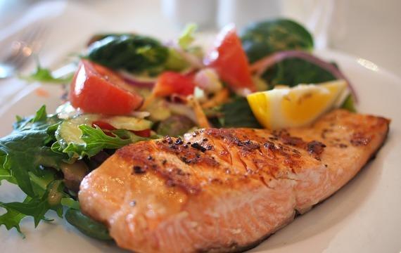 4 báječné recepty s lososem