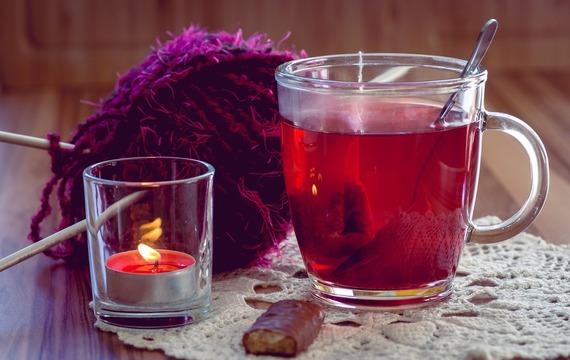 Horké nápoje do nepohody
