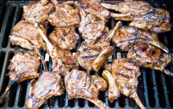 Jehněčí maso má svou typickou vůni i chuť