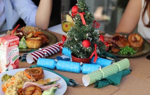Tradiční vánoční pokrmy jinde ve světě