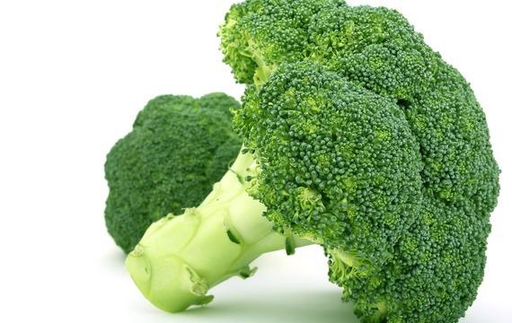Brokolice na 4 způsoby