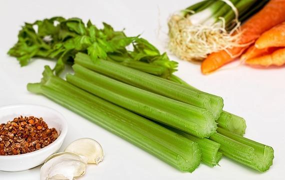 S celerem ku zdraví