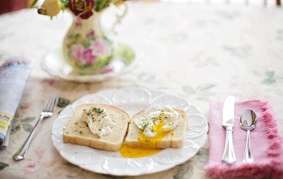 Tipy k snídani!
