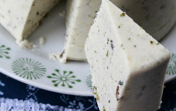 Kmínový sýr
