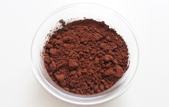 Kakao versus karob