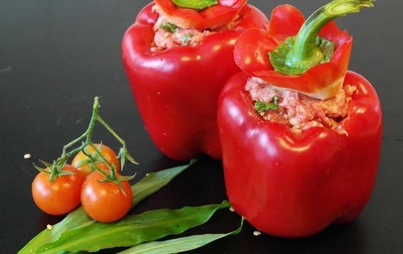 Paprikové variace