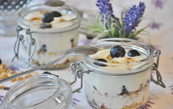 Vaříme s bílým jogurtem