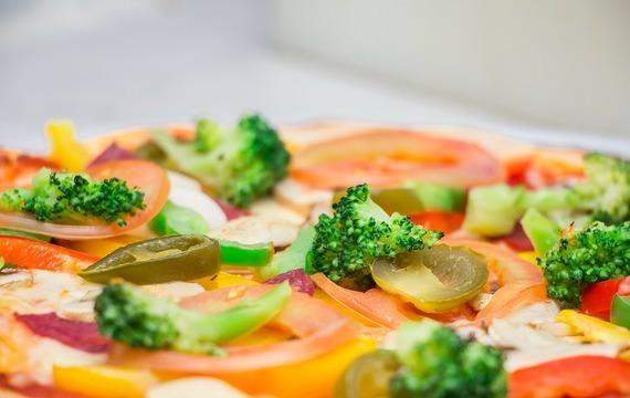 Netradiční recepty na domácí pizzu