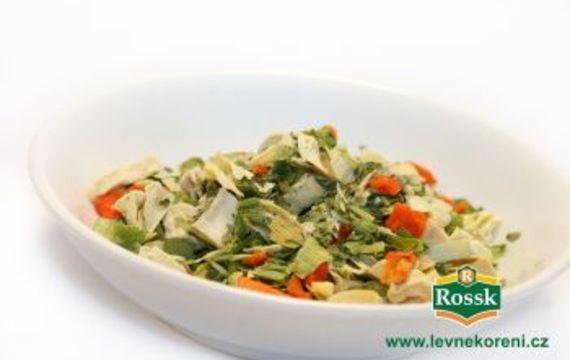 Sušená zelenina 50g