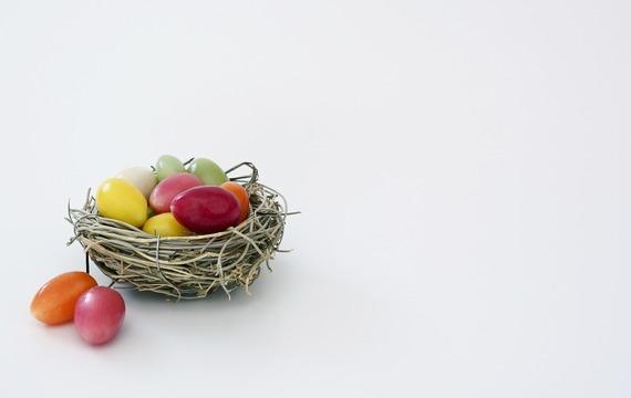 Pečete si na Velikonoce jidáše a beránka?
