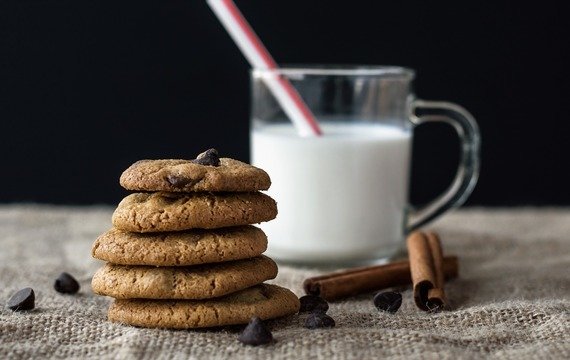 Trendy sušenky