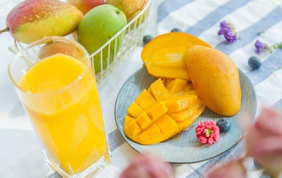 Mangové speciality