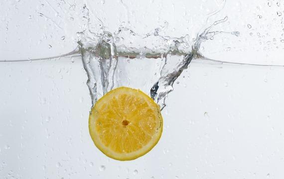 Svěží citronové recepty