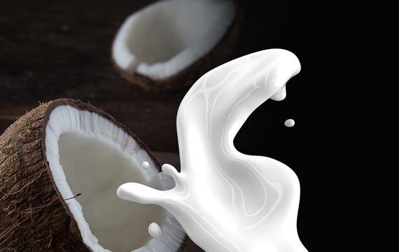 Vaříme s kokosovým mlékem