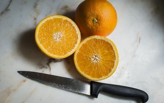 Pomerančové variace