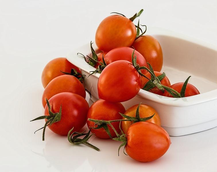 Rajčata ve vlastní šťávě