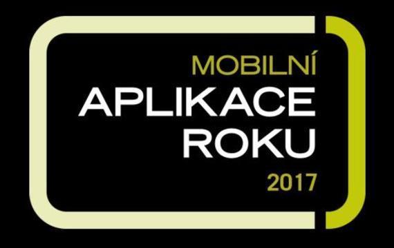 Vyhlášení soutěže Mobilní aplikace roku 2017