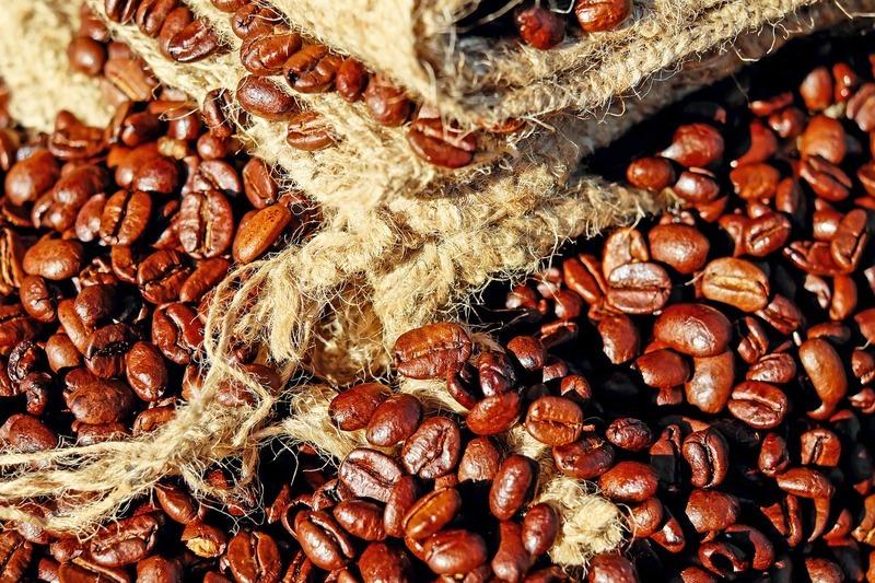 Kávové řezy