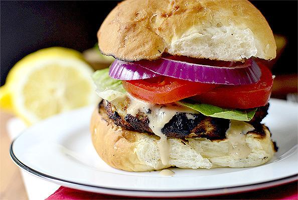 Caesar burgery