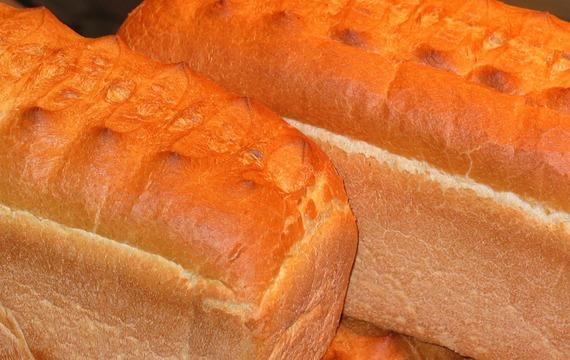 Britský pudink z bílého chleba
