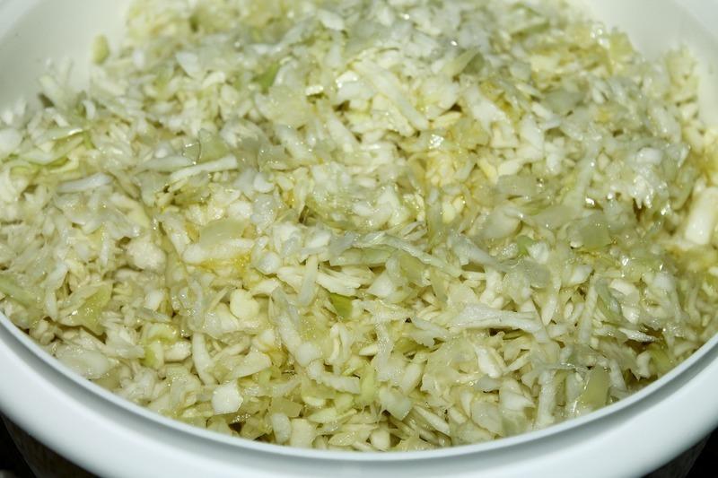 Superzdravý coleslaw