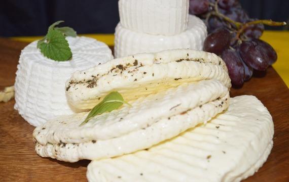 Domácí pivní sýr