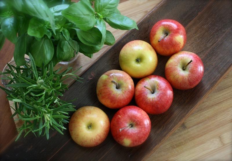 Jablečné jáhly