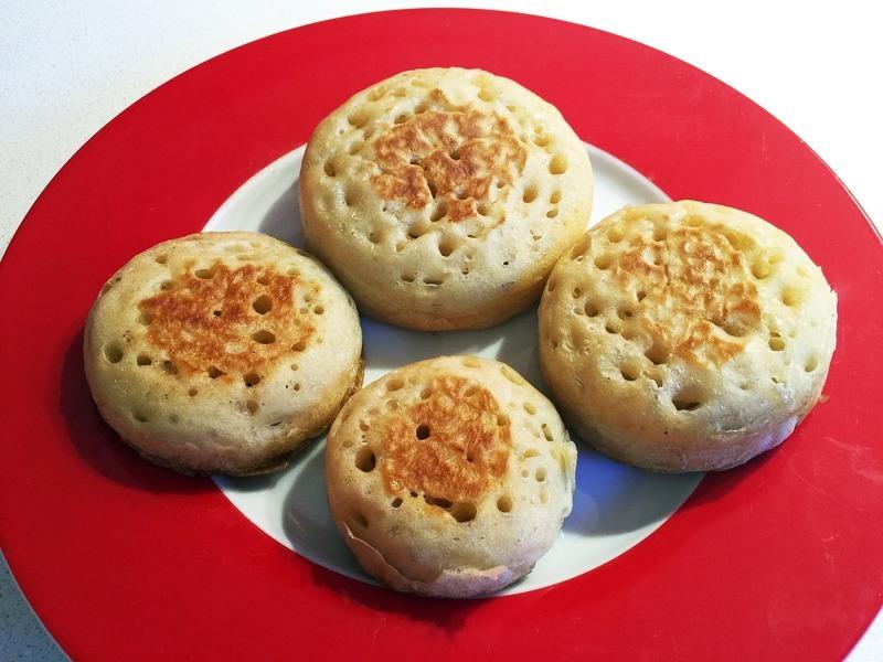 Sýrové lívanečky