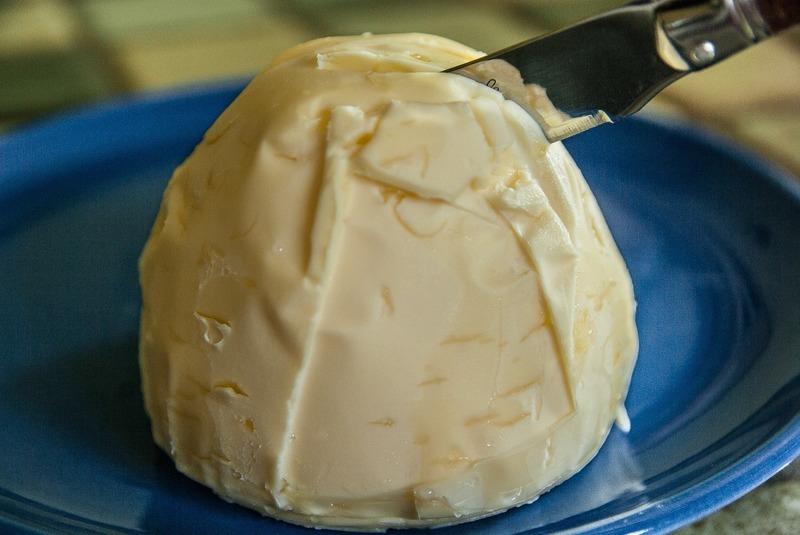 Francouzský máslový krém