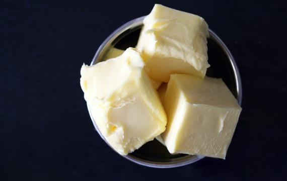 Máslový krém - nastavovaný