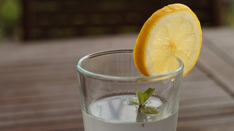 Sněhová limonáda