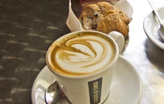 Římská káva