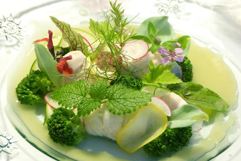 Sýrová zálivka na saláty