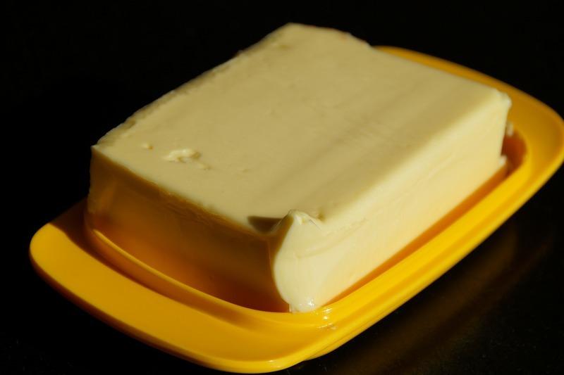 Italské máslo