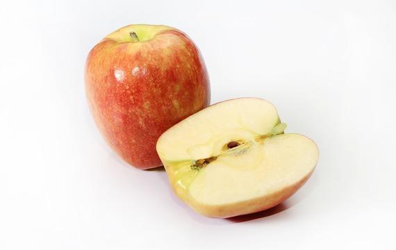 Jablková salsa